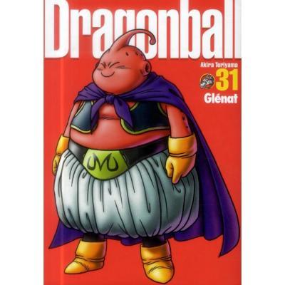 Dragon ball perfect edition tome 31