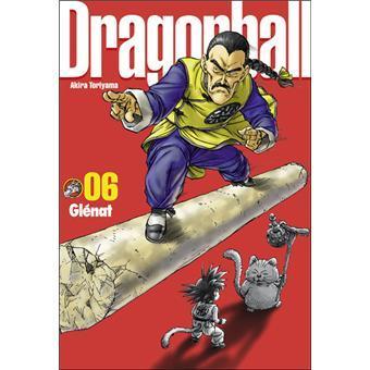 Dragon ball perfect edition tome 6