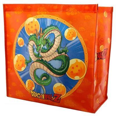 Dragon ball shopping bag