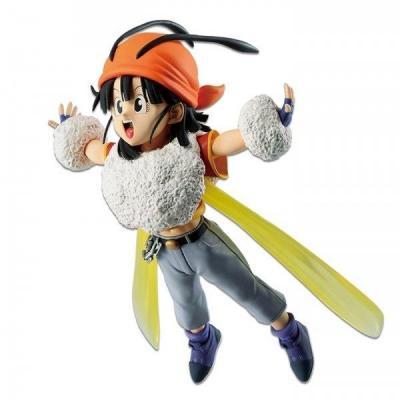 Dragon ball super pan gt honey figurine ichibansho 15cm