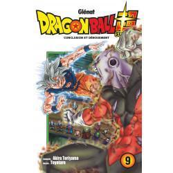 Dragon ball super tome 9