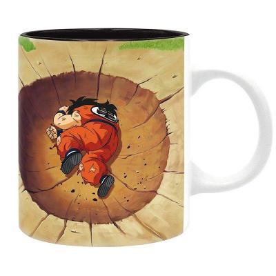 Dragon ball yamcha mug 320ml