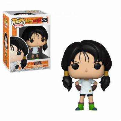 Dragon ball z bobble head pop n 528 videl