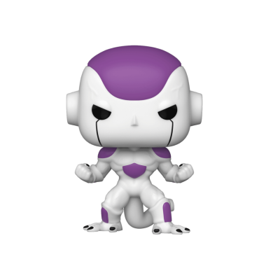 Dragon ball z bobble head pop n xxx frieza 100 final form