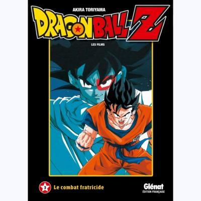 Dragon ball z film 3