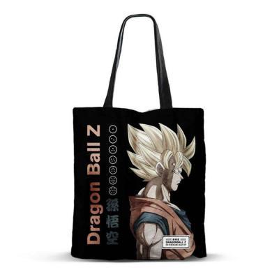 Dragon ball z kakarot shopping bag 29 5x37 5x1 5cm