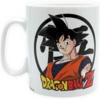 Dragon ball z mug 460 ml dbz goku porcl with box 2