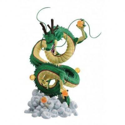 Dragon ball z shenron figurine creator x creator 17cm