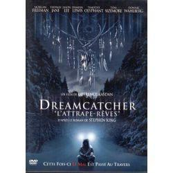 Dreamcatcher de lawrence kasdan dvd zone 2