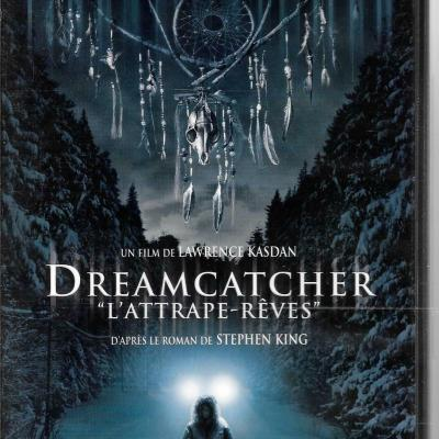 Dreamcatcher dvd occasion