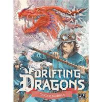 Drifting dragons tome 1
