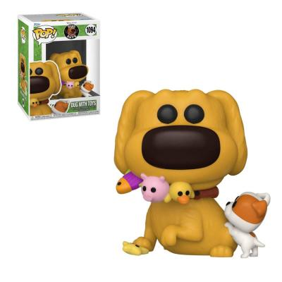 Dug days bobble head pop n 1094 dug w toys
