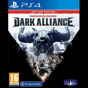 Dungeons dragons dark alliance day one edition box uk