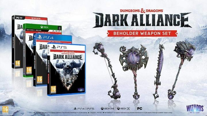 Dungeons dragons drak alliance
