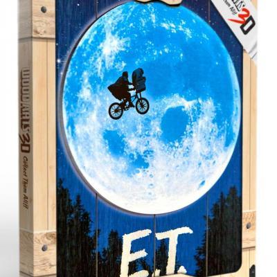 E t art poster woodarts 3d en bois 30x40cm