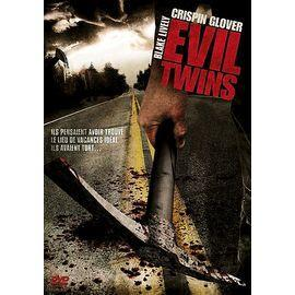 Evil twins dvd occasion