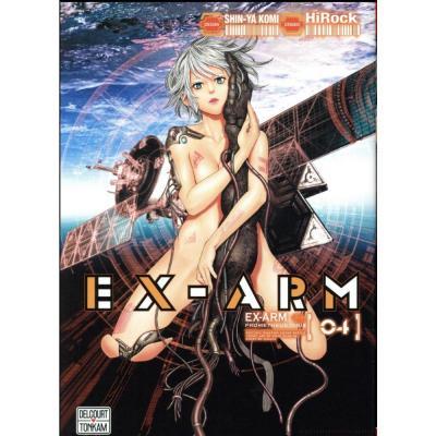 Ex arm tome 4