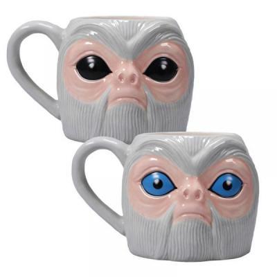 Fantastic beasts mug shaped demiguise