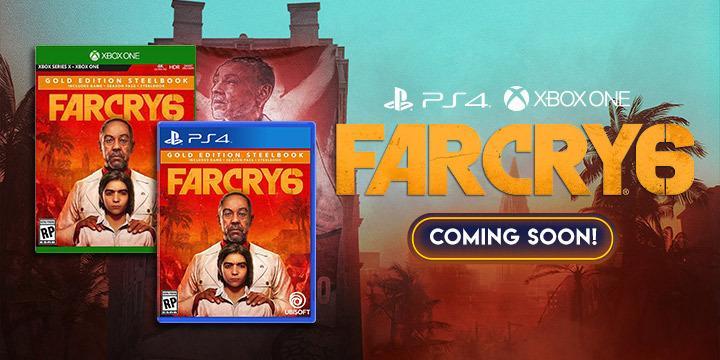 Far cry 8