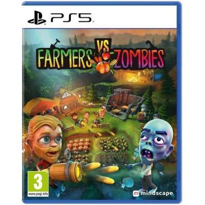 Farmers vs zombies 1