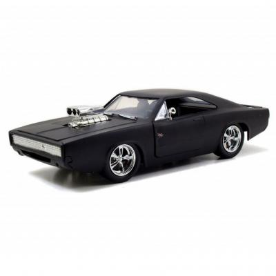 Fast furious dodge charger street 1 24eme