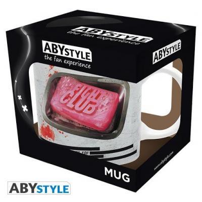 Fight club regle n1 mug 320 ml