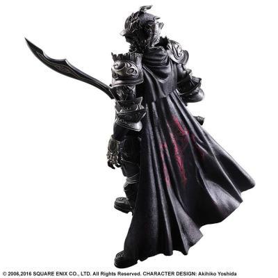 Final fantasy xii gabranth play arts kai 28cm 1