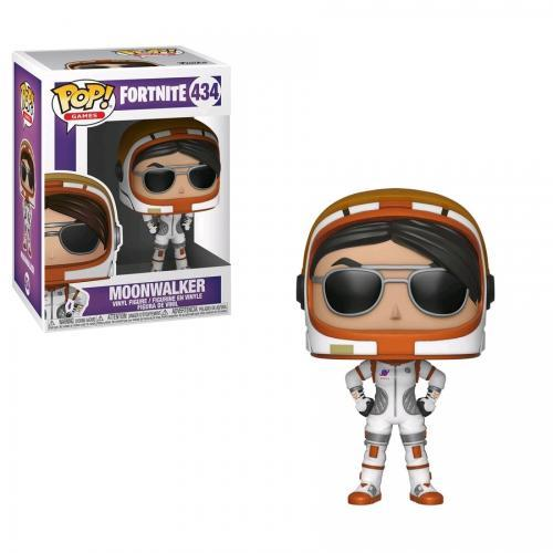Fortnite bobble head pop n 434 moonwalker