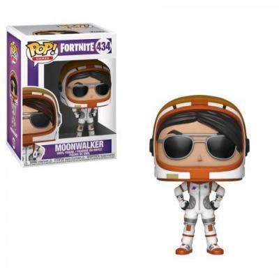Fortnite bobble head pop n 434 moonwalker