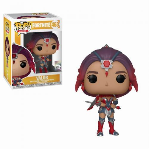 Fortnite bobble head pop n 463 valor