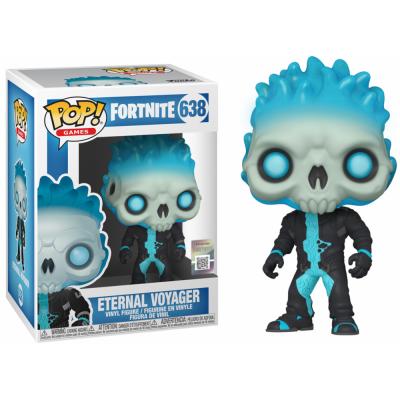 Fortnite bobble head pop n 638 eternal voyager 1