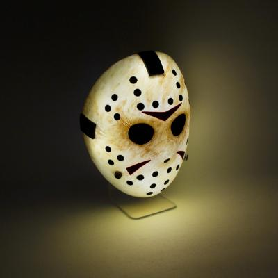 Friday the 13th jason voorhees lampe 21x16x11cm