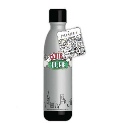 Friends central park bouteille plastique 600ml