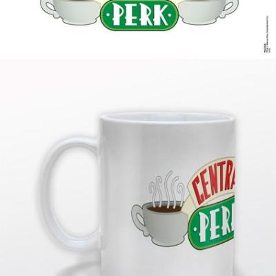 Friends central perk mug 315ml