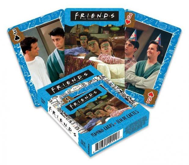Friends guys jeu de cartes