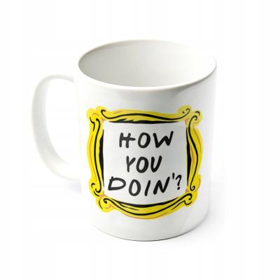 Friends how you doin mug 315ml