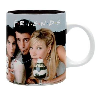 Friends milkshake mug 320 ml