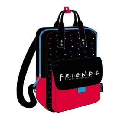 Friends sac a dos 28x32x11cm