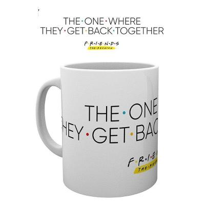 Friends the reunion mug 320ml