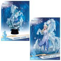 Frozen 2 elsa d stage 16cm 2