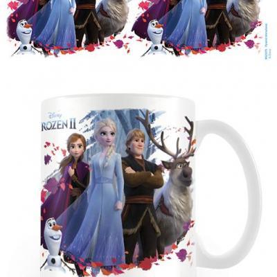 Frozen 2 group mug 315ml