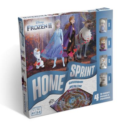 Frozen 2 home sprint jeu de l oie fr