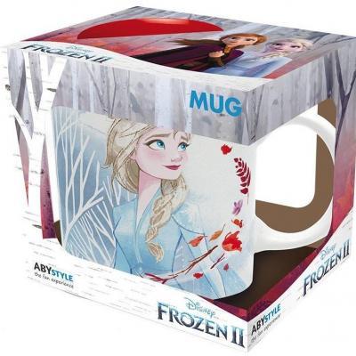 Frozen 2 mug 320 ml elsa