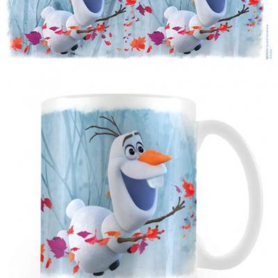 Frozen 2 olaf mug 315ml
