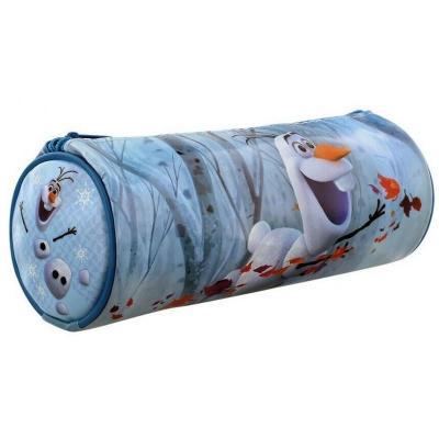 Frozen 2 olaf pencil case 1