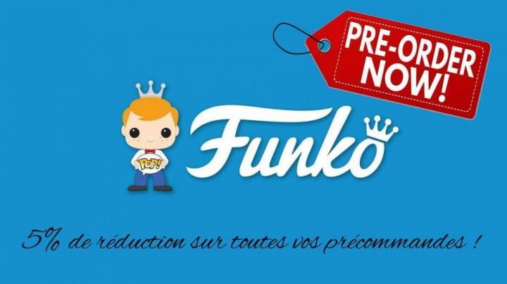 Funko pop boutik fande