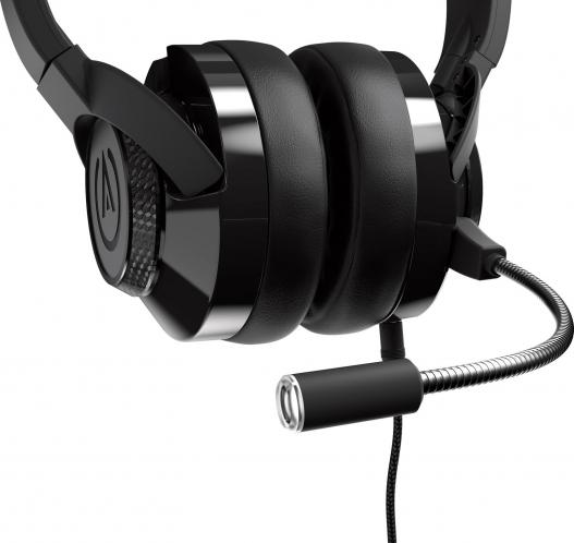 Fusion wired gaming headset 1