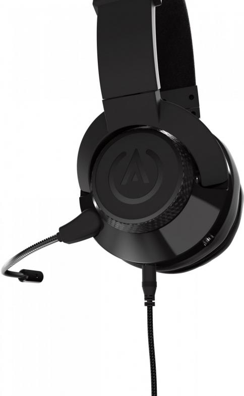 Fusion wired gaming headset 2