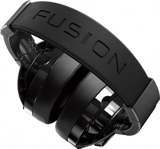 Fusion wired gaming headset 3