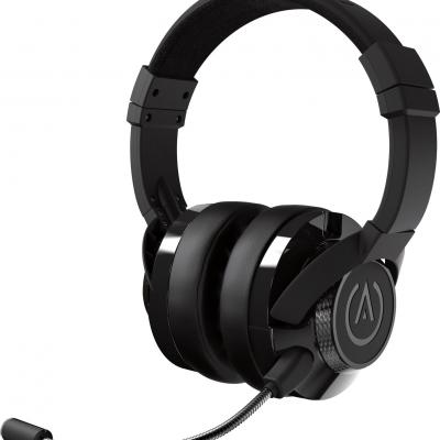 Fusion wired gaming headset